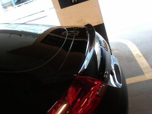 AUDI TT 8J SPOILER Top Tuning Spoiler Aileron S ligne tuning-deal
