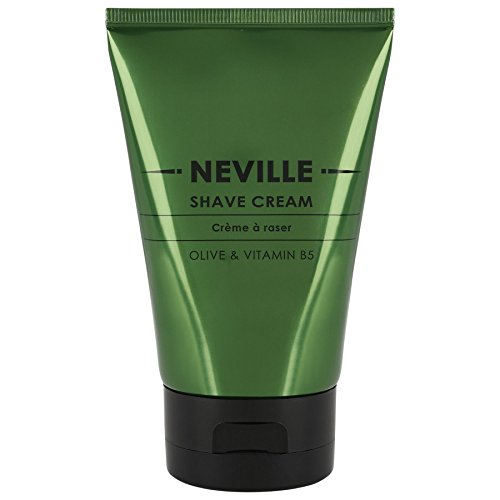 Neville Shave Cream 100ml - Pack of 6 by Neville