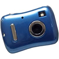Sakar 98378 Digital Camera Blue