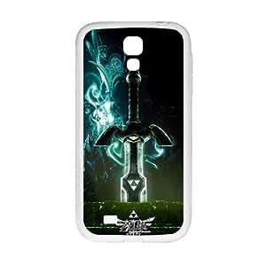 Zelda Sword White Samsung Galaxy S4 case