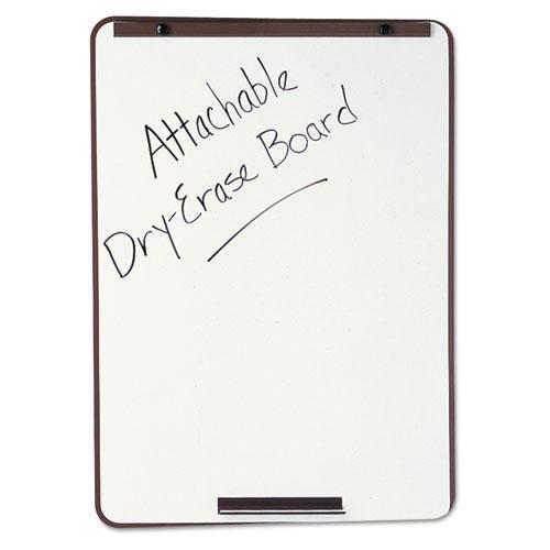 QRT21E7 - Oval Dry-Erase (Oval Dry Erase Board)