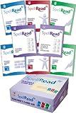 DSS SpellRead Teacher Cards & Materials Kit