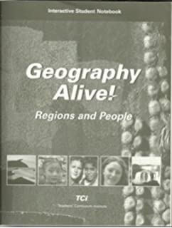 Geography alive regions and people latin america mapping lab geography alive regions and people interactive student notebook sciox Choice Image
