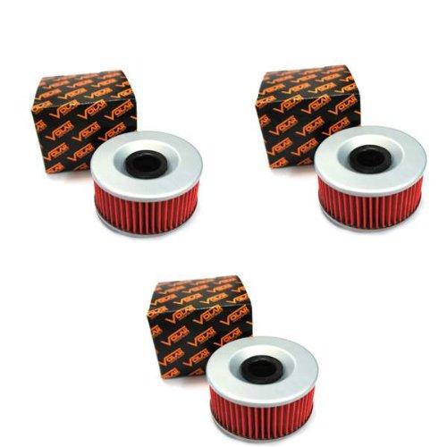 xj750 oil filter - 3