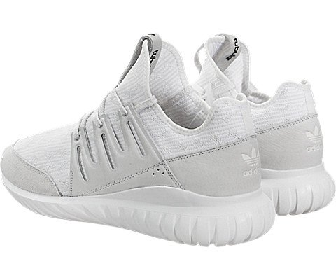 outlet store sale 1250a 19dd5 adidas Tubular Radial Primeknit Men's Running Shoes - KAUF ...