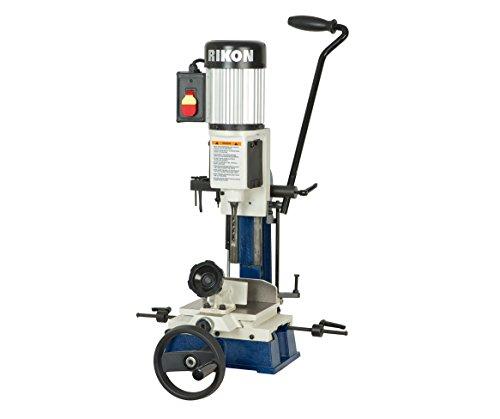 RIKON Power Tools 34-260 Bench Top X/Y Mortiser, , by RIKON Power Tools