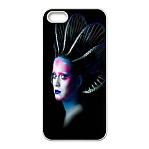 Fashionable Creative Katy Perry Cover case For iPhone 5, 5S VT8M93152