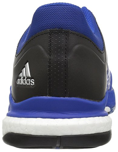 adidas Performance Women's Crazyflight X W Volleyball-Shoes Collegiate Royal/Metallic Silver/Black Z0OyoHzap