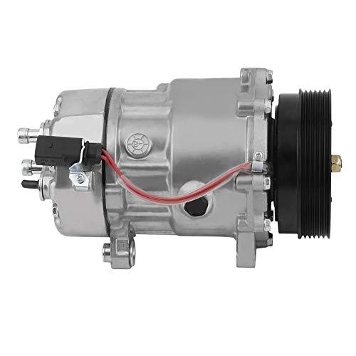 Wenwenzui-ES Compresor de Aire Acondicionado para VW Caddy II Kasten Kombi para VW Golf IV 95-04: Amazon.es: Hogar