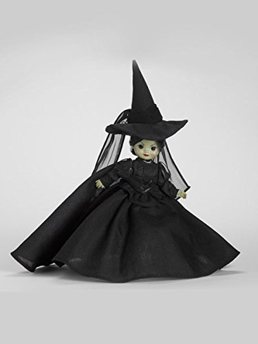 Tonner Wizard Of Oz Dolls (T10OZDD05 RETIRED TONNER DOLL Betsy McCall Wicked Witch Dressed Wizard of OZ Doll)