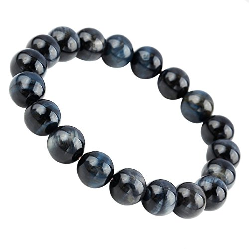 SUNYIK Natural Tigers Gemstone Bracelet