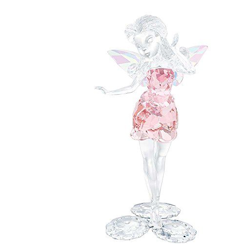 Swarovski Crystal Disney Fairies Rosetta Figurine 5041755 (Disney Swarovski Crystal compare prices)