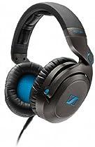 SENNHEISER ELECTRONIC HD7 DJ / DJ Headphones - Closed HD7 DJ