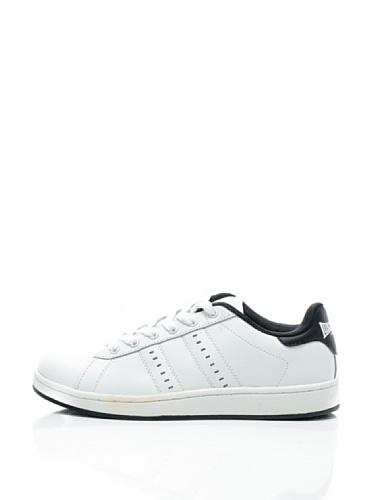 Lonsdale London WIMBLEDON Herren Tennis Sneakers Sportschuhe white, EU 41, 42