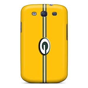 Premium [AIN3490kSyQ]green Bay Packers Case For Galaxy S3- Eco-friendly Packaging