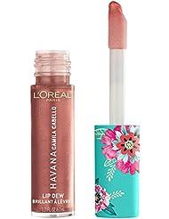 L'Oreal Paris Cosmetics X Camila Cabello Havana Lip...