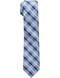 Big Boys Plaid Tie