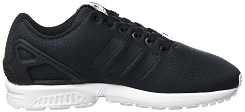 core silver Adidas core Negro Mujer Flux Black Zx Black W Metallic Para Zapatillas 1wq1Pzxr