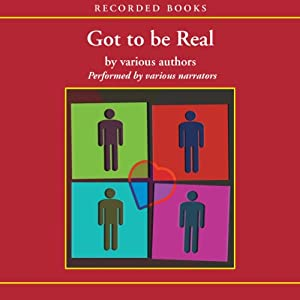 Got to Be Real Audiobook