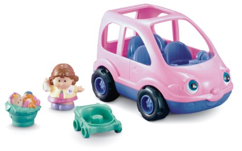 Fisher Price Little People Melody Mini