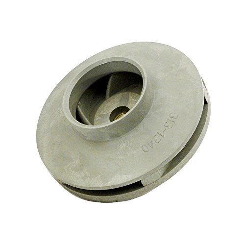 (Waterway 310-3640 1 HP Svl Impeller)