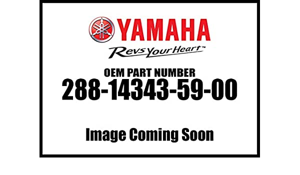 Yamaha 288-14343-59-00 Jet Main #118; 288143435900 Made by Yamaha