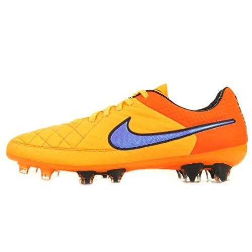 Nike Tiempo Legend V Fg 631518859, Zapatos de fútbol