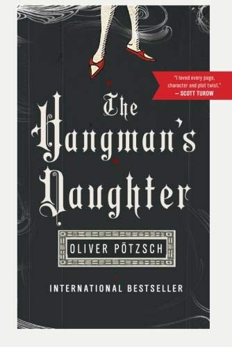 The Hangman's Daughter (Hangman's Daughter Tales) (A Hangman's Daughter Tale)