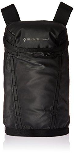 Black Diamond Creek Transit 22 Backpack Black, One Size