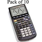 Texas Instruments 00033317198795 Ti 83PLUS Teacher Kit (10 Pack)