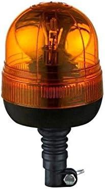 JBM 51964 -Girofaro base flexible (H1, 55 W, 12 V)