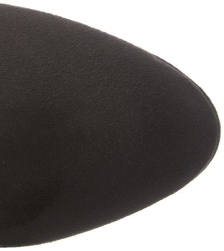Noir Femme Hautes 001 Black Classiques Bottes Tamaris 25522 fq1wXyR