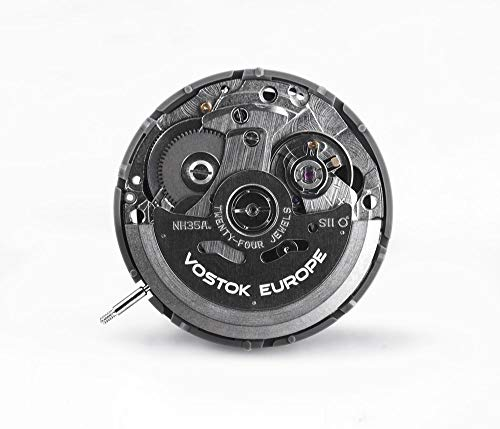 Vostok Europe Expedition Nordpol 1 Automatisk herrklocka 5955195