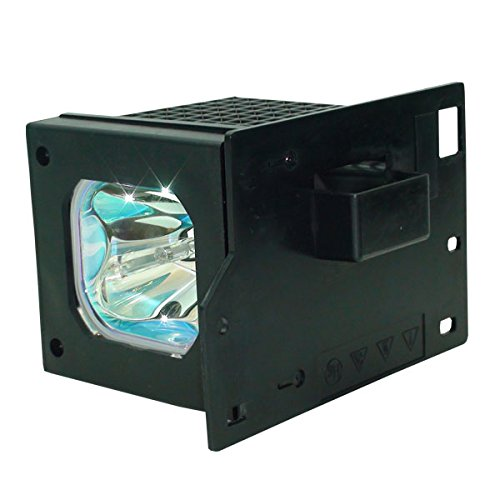 Hitachi 50C20A Projection TV Assembly with High Quality Original Bulb Inside