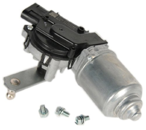 Acdelco 25791962 gm original equipment windshield wiper Windshield wiper motor repair cost