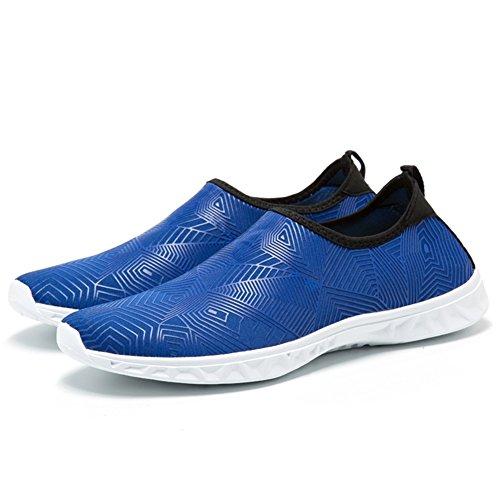 Chaussures Schage Navigation Pour Shoes Unisexes Exing Marche Conduite Plage Parc Jardin Water Aqua Lac Rapide La Plaisance Natation De Yoga xEU41z4