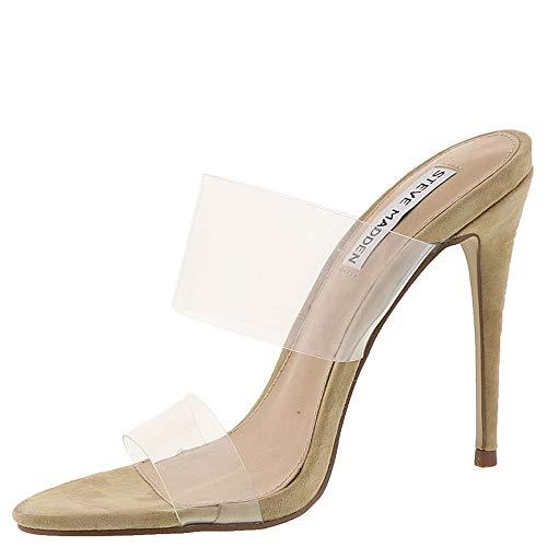 Steve Us Charlee 6 Clear Madden 5 Women's Dress Open A8HnA