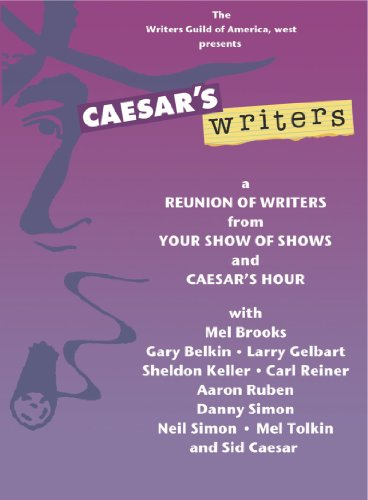 Caesar's Writers