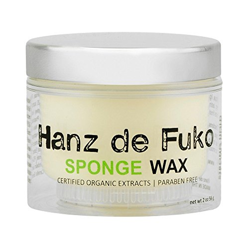 Hanz de Fuko Men Styling Wax