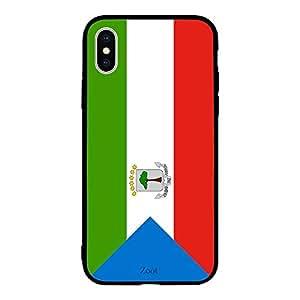 iPhone XS Max Equatroial Guinea Flag