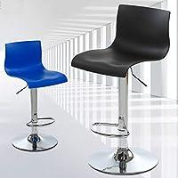 Amazon.com: NUBAO Bar Stool, Bar Chair, Counter Chair ...