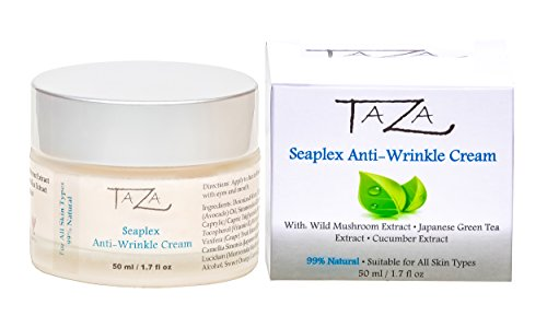Premium Taza Anti Aging Appearance Contains