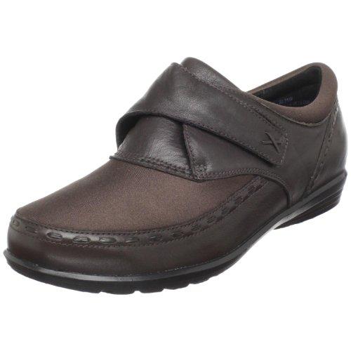 Aetrex Women's Emma, Chestnut, 7.5 W - Aetrex Footwear