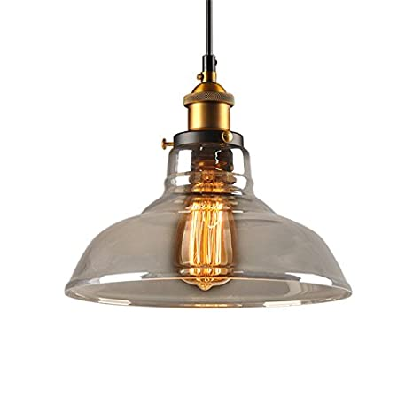 Lámparas de araña E27 Lámpara Vintage Lámpara Industrial ...
