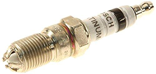 Bosch (4459) HGR9DQP Spark Plug +4, Pack of 1
