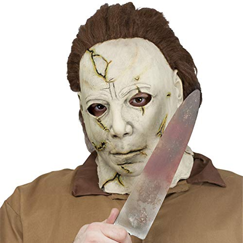 Fun World Michael Myers Knife Costume,Multi,One Size
