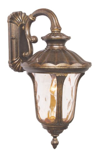 Moroccan Outdoor Wall Lamps in US - 6