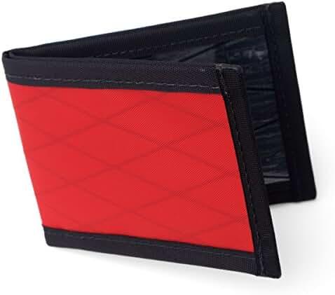Flowfold Vanguard Limited Slim Front Pocket Bifold Wallet