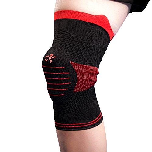 Ultra Flex Athletics PRO Knee Support