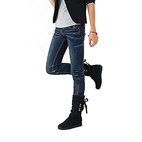 blivener-womens-winter-back-lace-up-boot-mid-calf-snow-boots-black-us-95